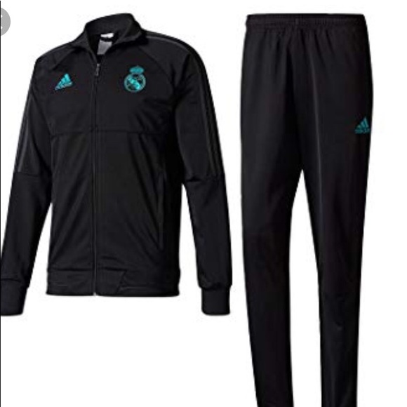 huge discount 7619e 8b9b0 Real Madrid Training/warmup set NWT